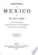 Historia de Mexico