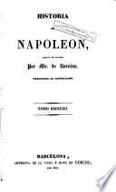 Historia de Napoleon, 1
