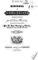 Historia de Napoleón