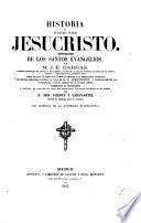 Historia de Nuestro Señor Jesucristo