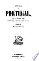 Historia de Portugal ... Traducida por Una sociedad literaria