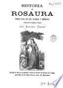 Historia de Rosaura