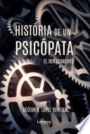 História de un psicópata