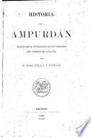 Historia del Ampurdán