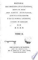 Historia del caballero Carlos Grandisen, 2