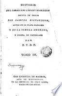 Historia del caballero Carlos Grandisen, 4