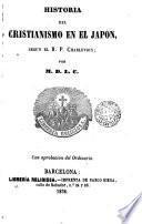Historia del Christianionus en el Japón