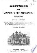 Historia del Japón y sus misiones