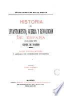 Historia del levantamiento, guerra y Revolución de España, 4