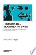 Historia del Movimiento Evita