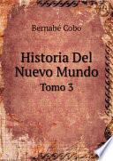 Historia Del Nuevo Mundo