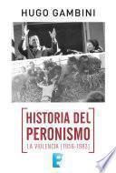 Historia del Peronismo. El poder total (1943-1951)