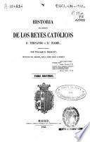 Historia del reinado de los Reyes Católicos Don Fernando y Doña Isabel, 2