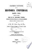 Historia del Renacimiento (1855 - XLII, 528 p.)