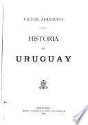 Historia del Uruguay