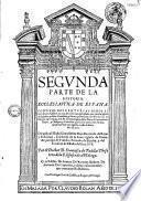 Historia ecclesiastica de España