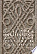 Historia eclesiástica del pueblo de los anglos