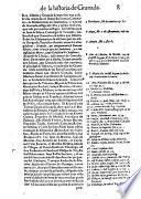 Historia eclesiastica, principios y progressos de la ciudad y religion catolica de Granada ...
