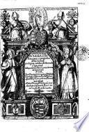 Historia eclesiastica, principios y progressos de la ciudad, y religion Catolica de Granada