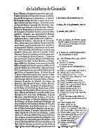 Historia eclesiastica principios y progressos de la ciudad y religion catolica de Granada ...