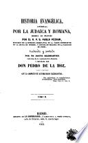 Historia evangélica