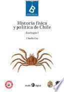 Historia Física y Política de Chile: Zoología I