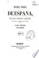 Historia general de España: al 30