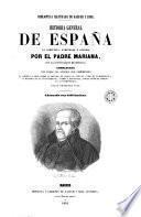 Historia general de España