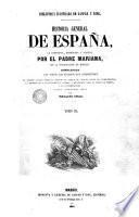 Historia general de España,3