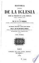 Historia general de la Iglesia