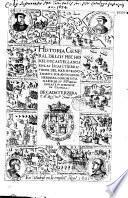Historia general de los hechos de los castellanos en las Islas i Tierra firme del mar oceano...