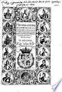 Historia general de los hechos de los castellanos en las Islas i Tierra firme del mar oceano...: p. n. c.- 302 p., table