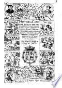 Historia general de los hechos de los Castellanos en las islas, y tierra firme del mar Oceano (etc.)