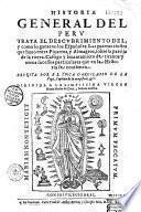 Historia general del Peru trata el descubrimiento del, y como lo ganaron los Españoles... escrita por el Ynca Garcilasso de la Vega...