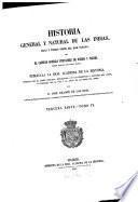 Historia general y natural de las Indias, islas y tierra-firme del Mar Océano