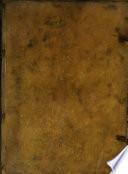 Historia generale de Philipinas. Conquistas esprirituales y temporales de estos espanoles Dominios, establecimientos progresos, y decandencias comprehende los Imperios Reinos... con noticias universales geographicas hidrographicas de Historia Natural... Por el P. Fr. Juan de la Concepcion,... Socio numerario de la regia sociedad de Manila...