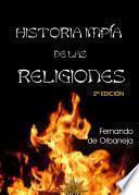Historia impía de las religiones