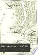 Historia jeneral de Chile: pte. 8. Afianzamiento de la independencia, de 1817 a 1820