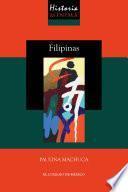 Historia mínima de Filipinas