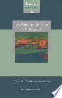 Historia minima de las Antillas hispanas y británicas