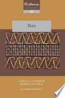 Historia mínima de Perú
