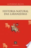 Historia natural das Laranjeiras