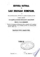 Historia natural de las drogas simples o...