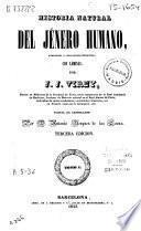 Historia natural del genero humano