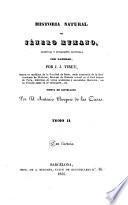 Historia natural del jénero humano, aumentada y enteramente refundida