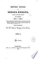 Historia natural del jénero [sic] humano, 2