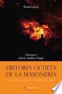 Historia oculta de la masonería I