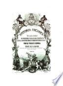 Historia orgánica de las armas de infantería y caballería españolas, 2