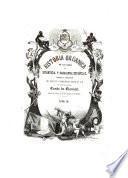 Historia orgánica de las armas de infantería y caballería españolas, 3