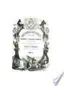 Historia organica de las armas de infanteria y caballeria espanolas desde la creacion del ejercito permanente hasta el dia